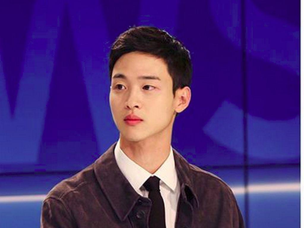 Jang Dong Yoon Bakal Lakukan Perubahan Drastis Demi Film Run Boy Run