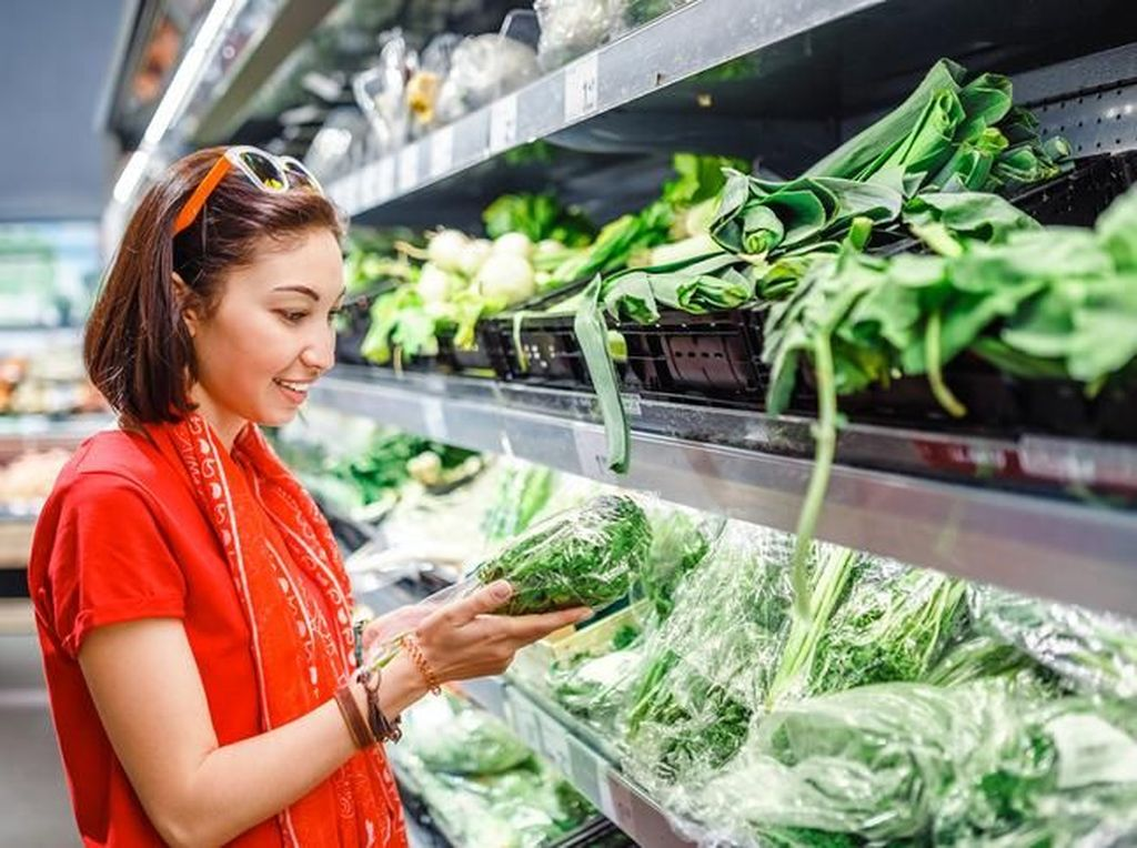 7 Makanan Kaya Antioksidan Untuk Menjaga Tubuh Tetap Sehat