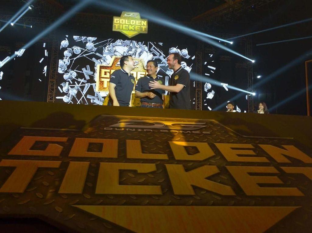 Gelaran Turnamen eSport Dorong Gamers Indonesia ke Tingkat Global