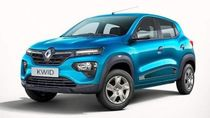 Renault Kwid Baru Makin Kaya Fitur