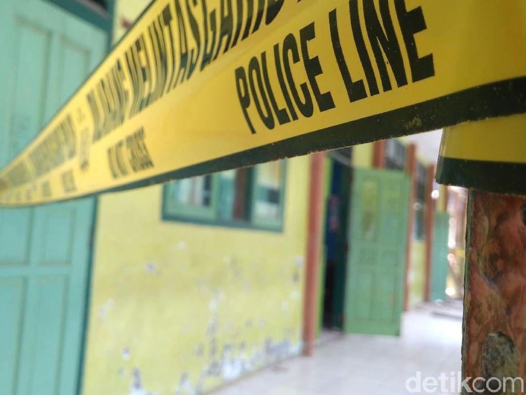 Siswa Cirebon Korban Kelas Ambruk Diliburkan, 7 Orang Masih di RS