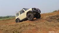 Pangkas Inden, Suzuki Jimny Paket Hemat Bakal Segera Meluncur