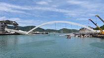 Ketiga Jenazah WNI Korban Jembatan Ambrol di Taiwan Dipulangkan Kamis
