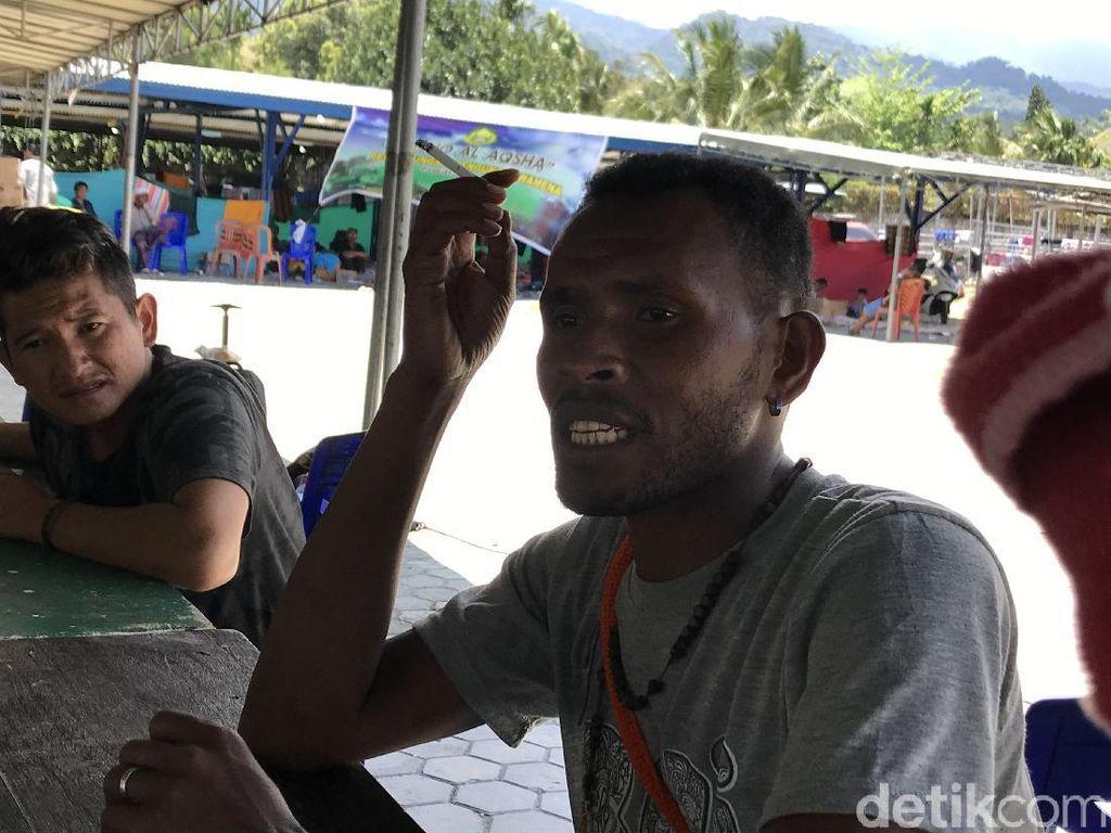 Harapan Warga Wamena yang Mengungsi ke Jayapura