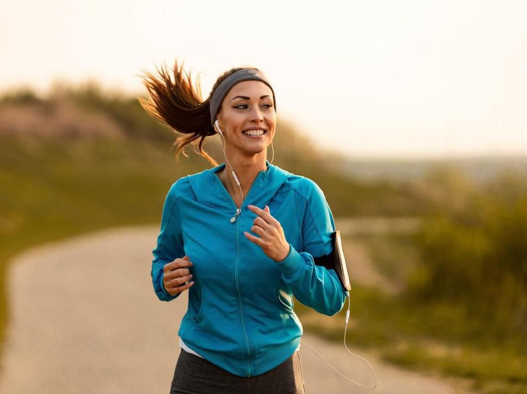 Berolahraga Dua Kali Sehari, Sehat atau Malah Berbahaya?