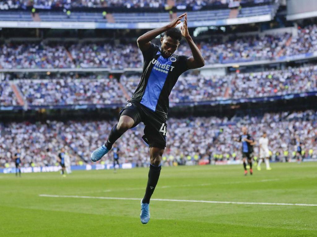 Si Pencetak Gol ke Mantan-mantan Klub Cristiano Ronaldo