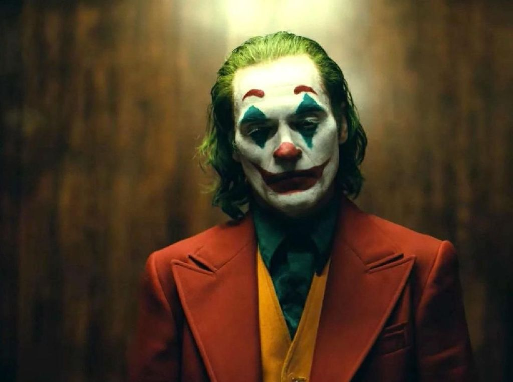 Joker Dominasi Daftar Nominasi BAFTA Awards
