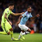 Sterling: City Mesti Lolos Grup Liga Champions Secepatnya