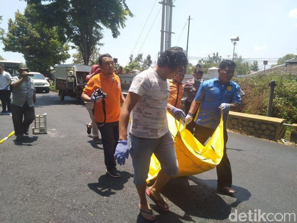Pembunuhan Penjual Nasi di Jombang sudah Direncanakan, Begini Kronologinya