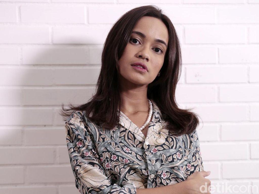 Audrey Tapiheru: Kita Butuh Lagu-lagu yang Semangat