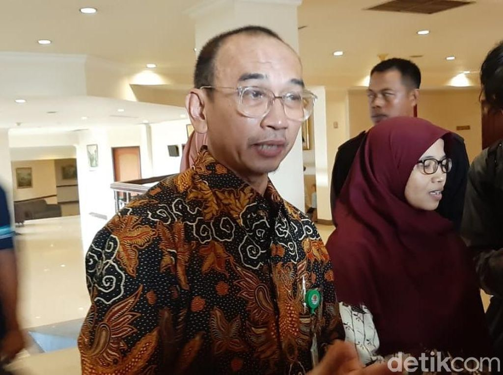 Pencemaran di Banten Mengkhawatirkan, KLHK Akan Beri Mobil Uji Lingkungan