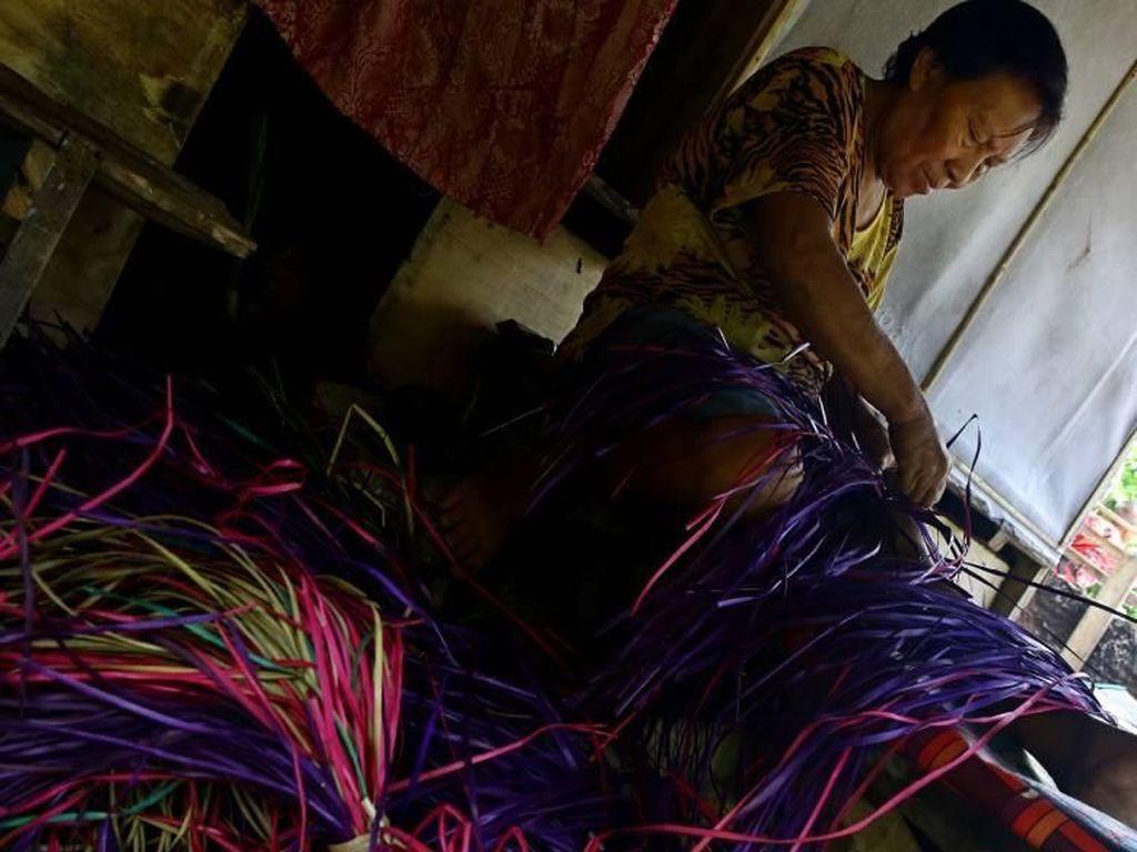 Bantu Permodalan, KUR BRI Sasar UMKM di Pulau Miangas