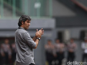 Resmi, Teco Perpanjang Kontrak di Bali United