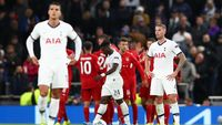 Kecewanya Pochettino Lihat Tottenham Menyerah Dihajar Bayern