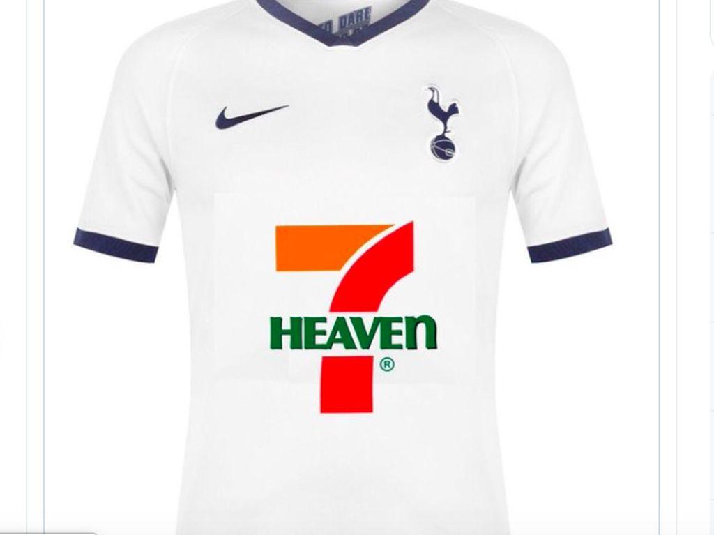 Meme Tottenham Digunduli Bayern Munich, Arsenal Ikut Nimbrung