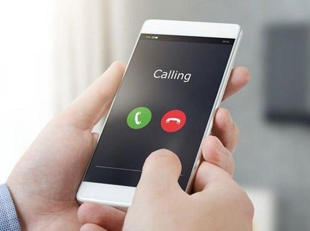 Indonesia Jadi Penerima Telepon Spam Terbanyak di Asia