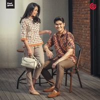 Selamat Hari Batik, Ini 7 Brand dan Situs Belanja yang Diskon Hingga 80%