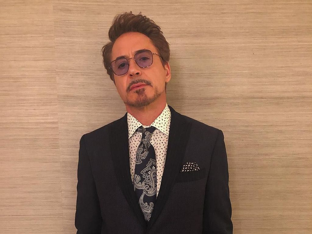 Dari Iron Man, Robert Downey Jr Transisi Jadi Dolittle