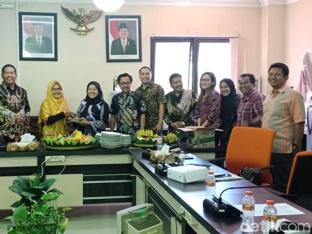 Empat Komisi DPRD Surabaya Langsung Tancap Gas di Hari Pertama Kerja