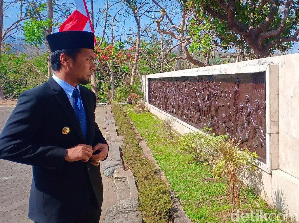 Pemkab Madiun Akan Bangun Monumen Ini untuk Kenang Kiai Korban PKI