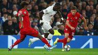 Turun Minum, Bayern Ungguli Tottenham 2-1