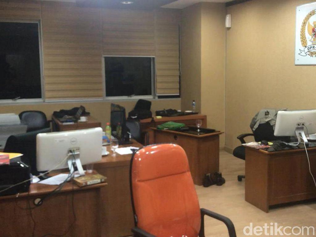 Hanura Terdepak dari DPR, Ruangan Inas Ditempati Andre Rosiade Gerindra
