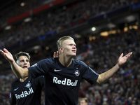 Penyebab Manchester United Gagal Dapatkan Erling Haaland