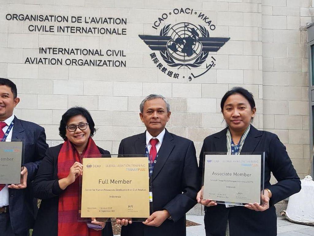 API Banyuwangi Kini Jadi Sekolah Pilot Berstandar Internasional