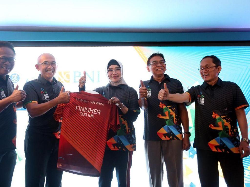 Persiapan Ultra Marathon 2019