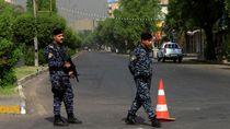 100-an Orang Tewas dalam Aksi-aksi Demo, Irak Berkabung Selama 3 Hari