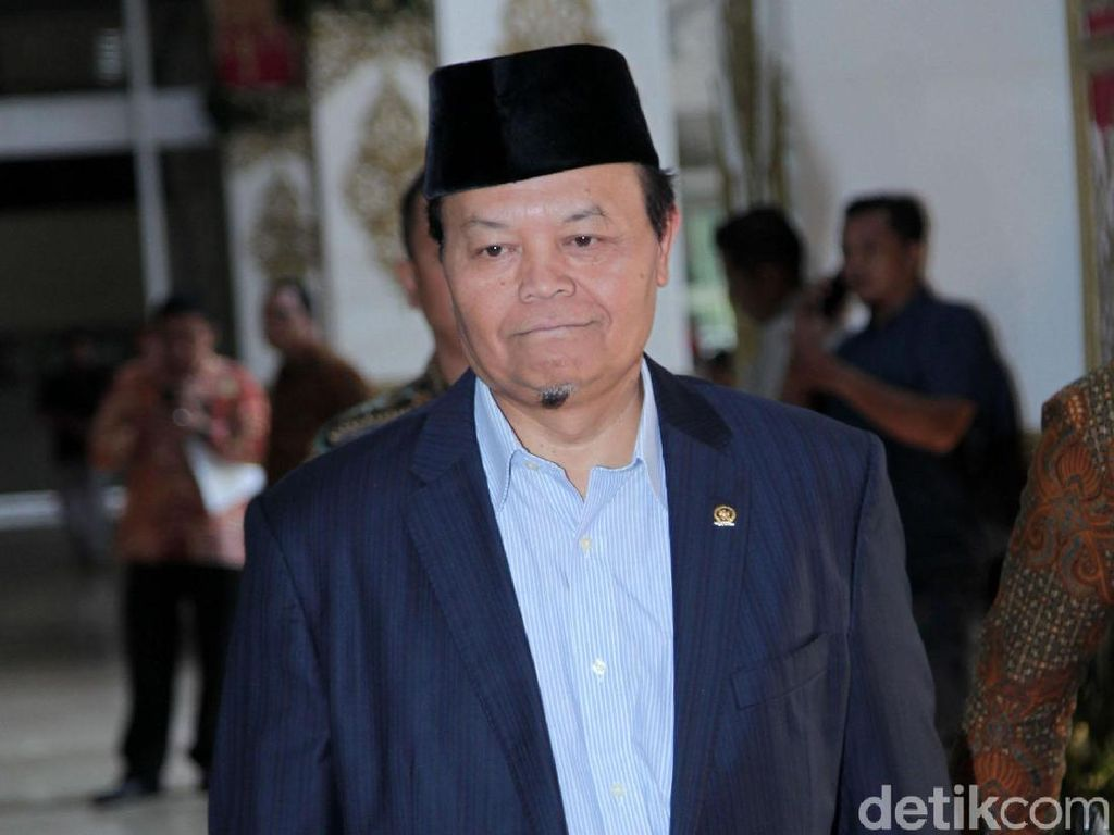 HNW Soroti Lamanya Daftar Tunggu Calon Haji: DKI 22 Tahun, Sulsel 40 Tahun