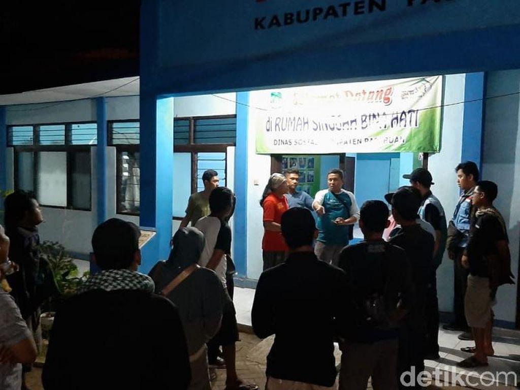 19 Warga Pasuruan Datang dari Wamena, Dinsos Siapkan Pendampingan