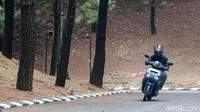 Top! Satu Kontainer Motor Listrik Gesits Buatan RI Dikirim ke Senegal