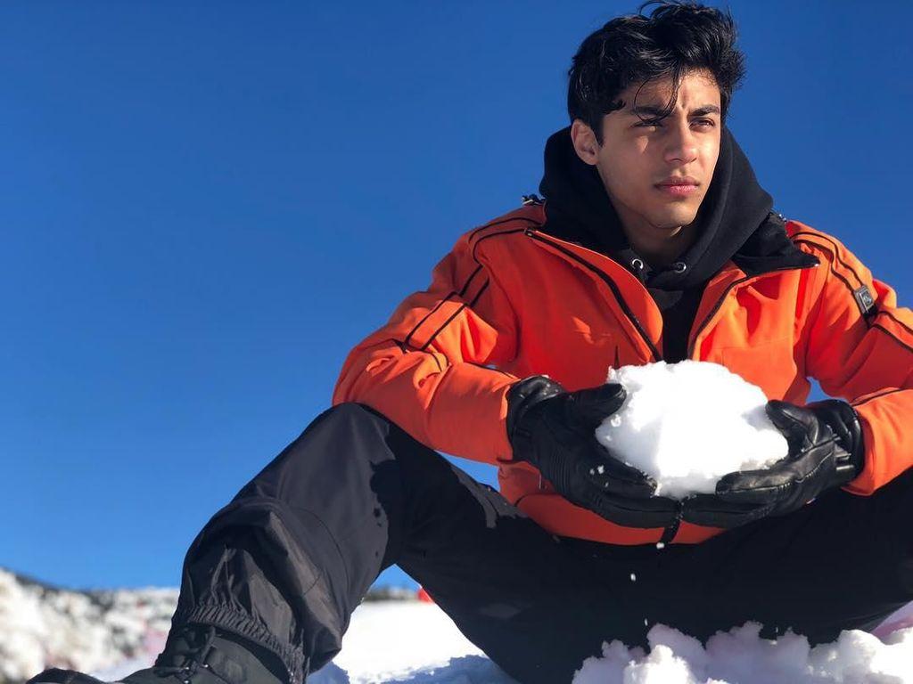 Ditemukan Percakapan Anak Shah Rukh Khan Tanya Pembayaran Narkoba di WA