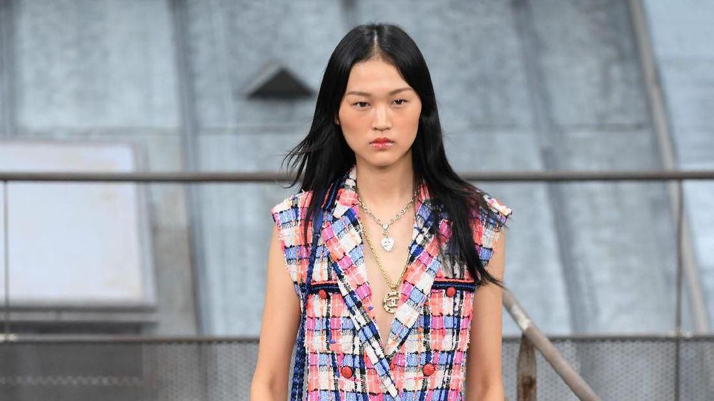 20 Koleksi Busana Ready to Wear Chanel untuk Musim Semi 2020