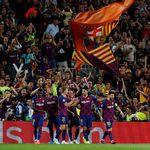 Kemenangan atas Inter Diharapkan Jadi Titik Balik Barcelona