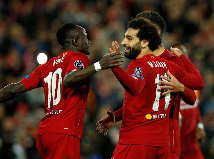 Liverpool diuji Leicester City dalam lanjutan Liga Inggris akhir pekan ini. (Foto: Andrew Yates/Reuters)