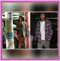 Kylie Jenner dan Tyga kepergok pergi bareng