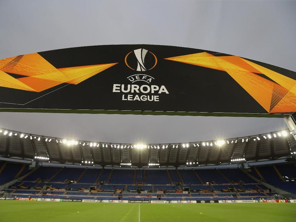Jadwal Liga Europa Malam Ini