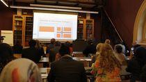 Indonesia-Norwegia Gelar Dialog Lintas Agama dan Lintas Media Jilid Perdana