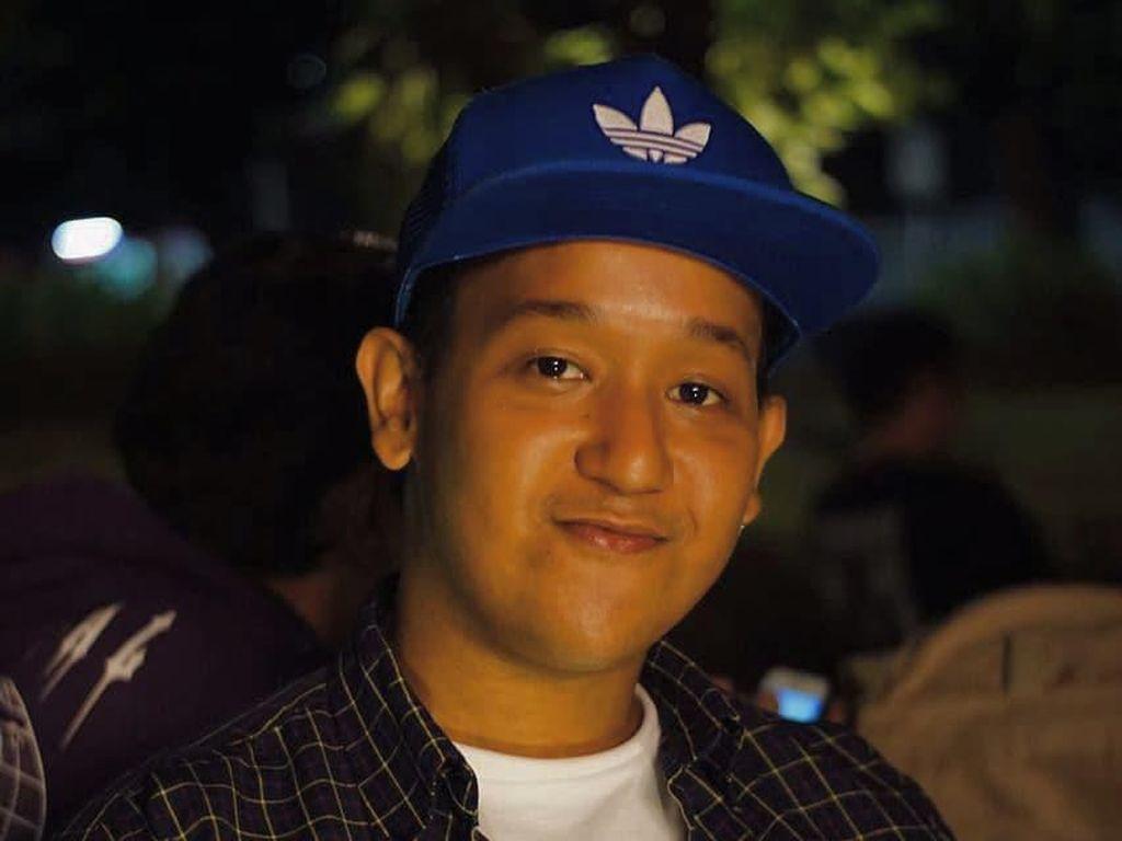 Profil Rifat Umar, Pesinetron yang Ditangkap Bareng Cewek karena Narkoba
