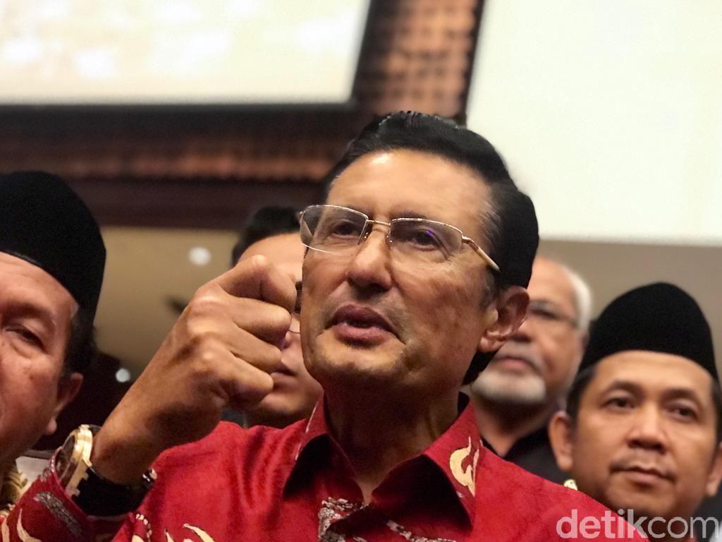Temui Mega, Pimpinan MPR Juga Ingin Dengar Pandangan soal Amandemen UUD