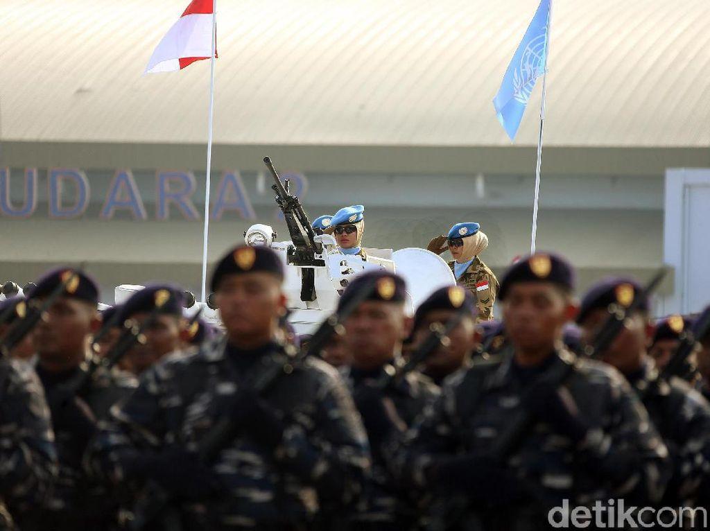 Bakal Ada Posisi Wakil Panglima TNI, Ini Tugas-tugasnya