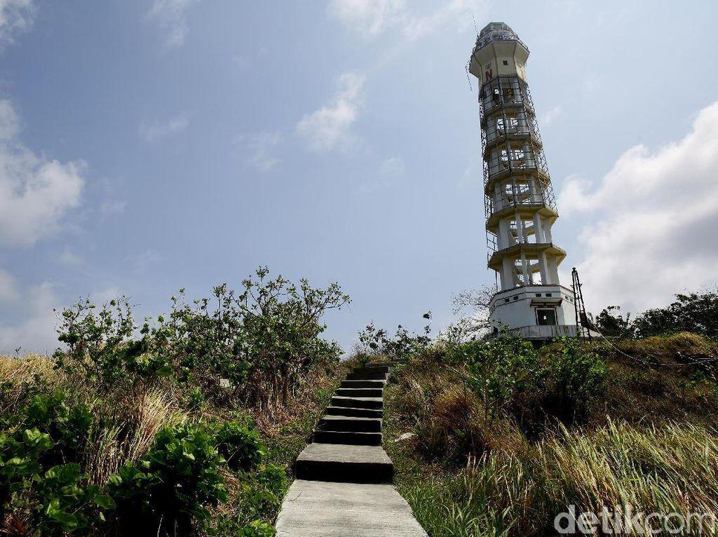Mercusuar, Ikon Wisata di Ujung Utara Indonesia