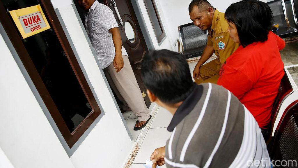Penampakan Outlet BRI di Miangas saat Dana Bantuan Cair