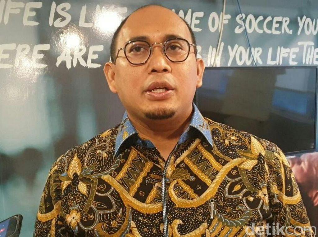 Andre Desak Kementerian BUMN dan Kominfo Terbitkan Regulasi Over The Top