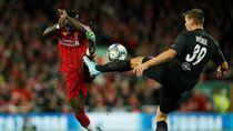 Salzburg Repotkan Liverpool di Anfield