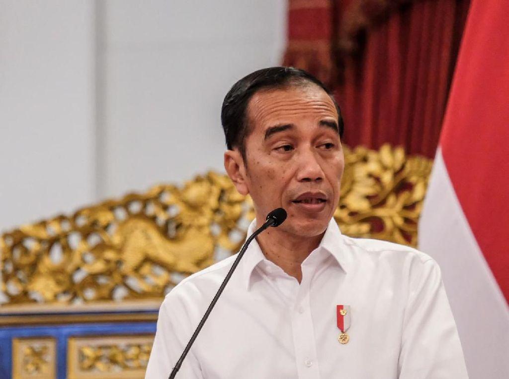 Jokowi Harus Lebih Realistis Pasang Target Ekonomi Periode Kedua
