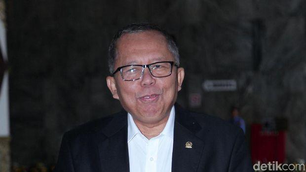 Ini Profil 10 Pimpinan MPR 2019-2024