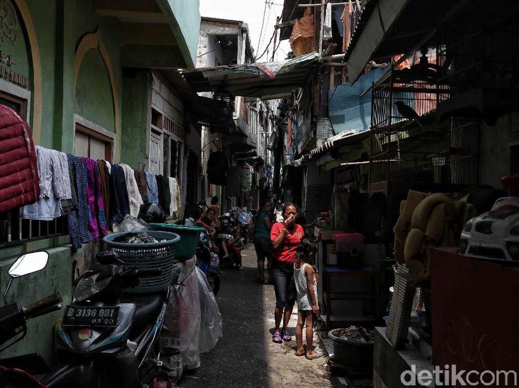 Target 17 Pembangunan Berkelanjutan: Pertama Kemiskinan Hilang
